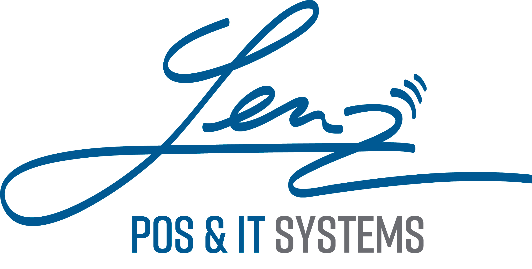 Lenz POS- & IT-Systems